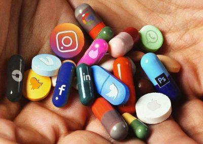 ¿Las redes sociales polarizan la sociedad?
