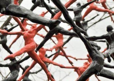 El poliamor y las nuevas formas del querer